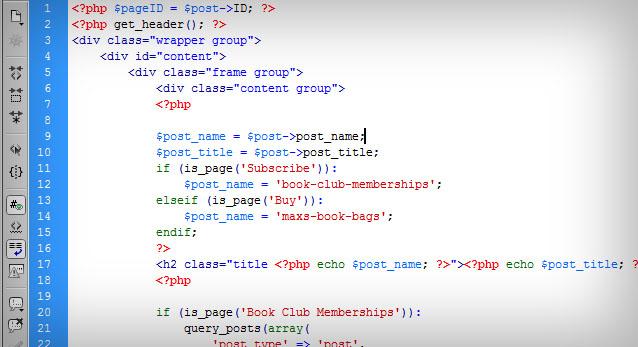 web development santa rosa